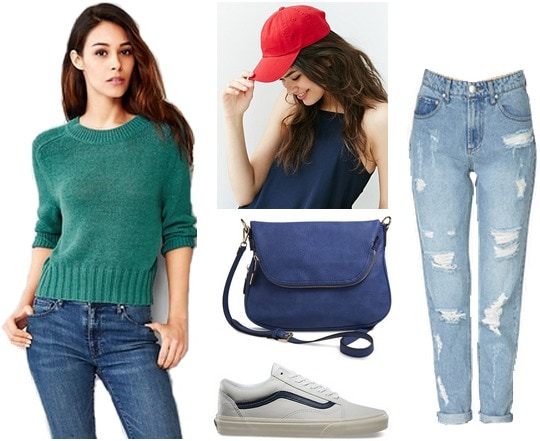 Baby-Sitters Club Kristy Fashion