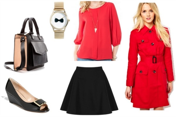 kate spade outfit 2