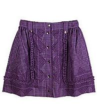 la garconne skirt