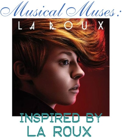 Musical Muses: Fashion Inspired by La Roux