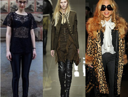3 Easy, Stylish Trends for Fall