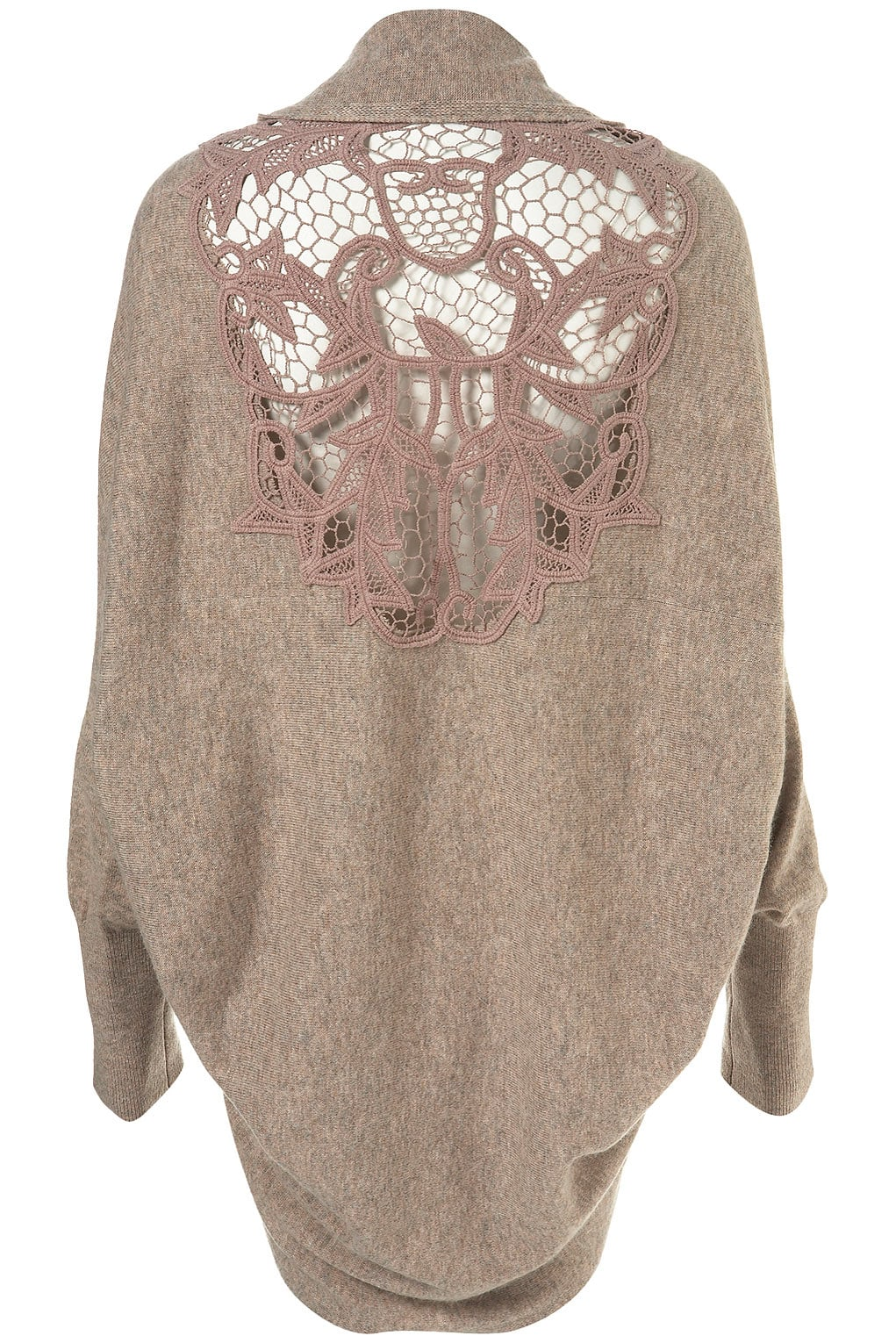 Lace Sweater 2