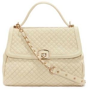 Ladylike handbag