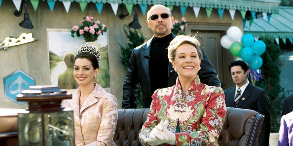 Princess Diaries Image
