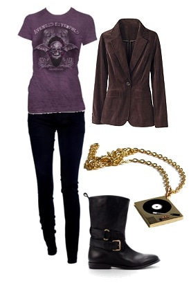 Langston outfit 3