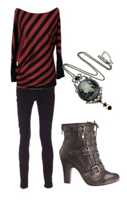 Langston outfit 2