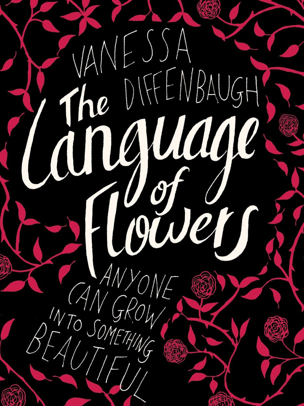 Language of Flowers by Vanessa Diffenbaugh