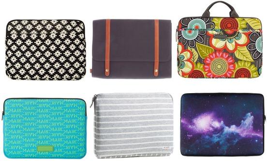 Laptop cases under