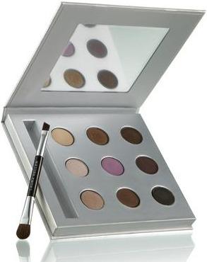 Laura Geller eyewearables baked eyeshadow palette