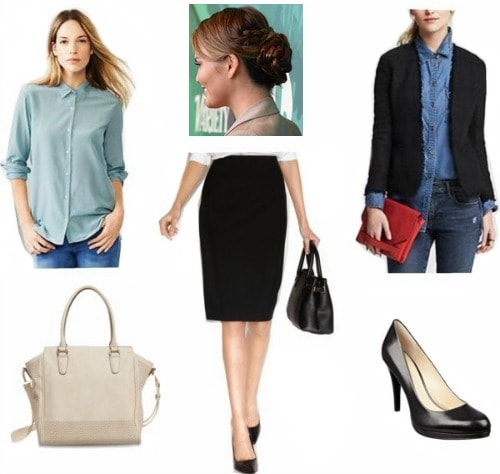 Lawyer outfit inspiration