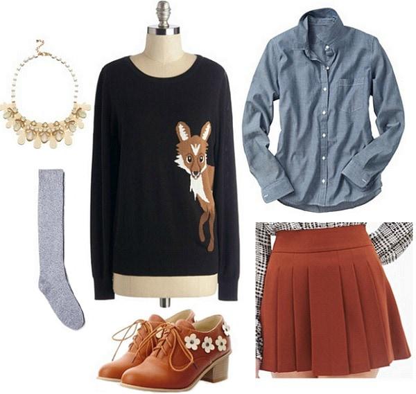 Le Petit prince fashion