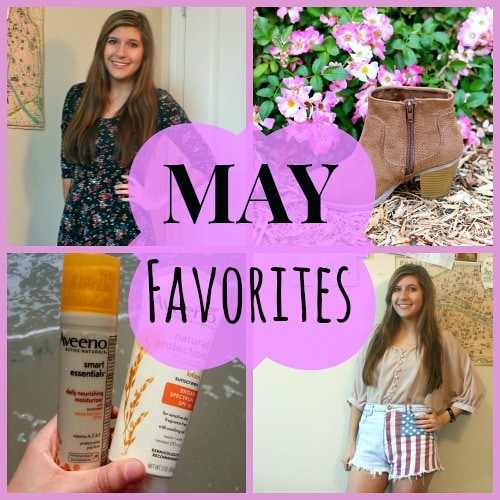 Leah may favorites