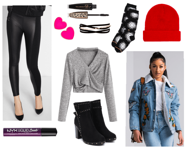 71f57281855 3 Winter Party Outfits for When It s Cold AF