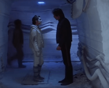 A Look at Empire Strikes Back