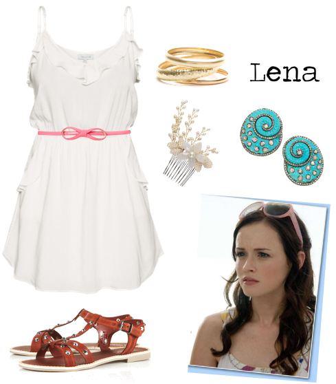 LooksFromBooks Lena