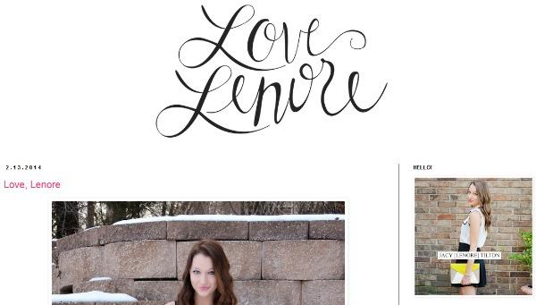 Love Lenore screenshot