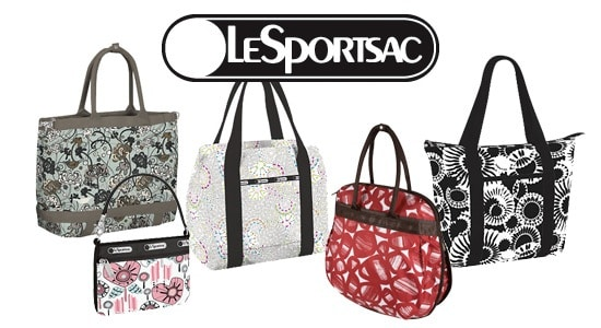LeSportsac Bags and Purses