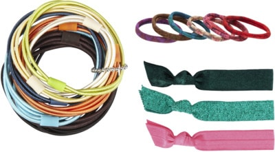 Lessons i wish hair ties