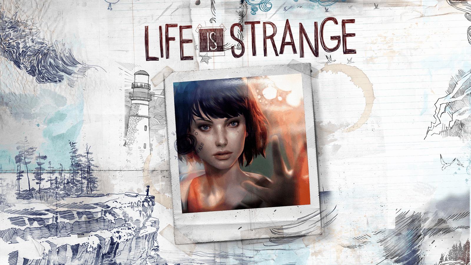 Life is Strange video game fashion