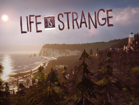 Life Is Strange Logo (Updated)