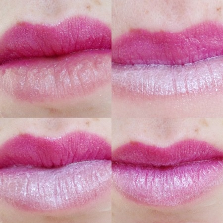 Lilac passion tutorial