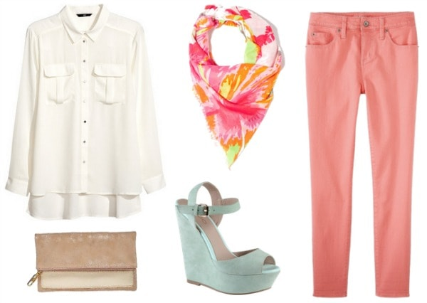 Lilly pulitzer outfit 2