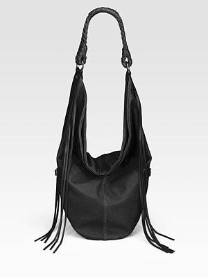 Linea Pelle Vanessa Hobo bag