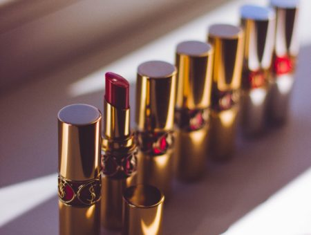 Lipsticks-ysl-red