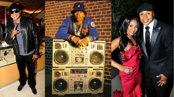 LL Cool J fashion