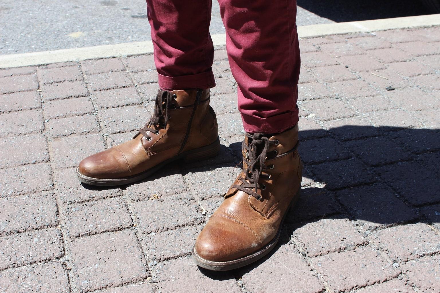 LOC-VC-Dallas-Shoes