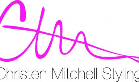 Christen Mitchell Styling logo