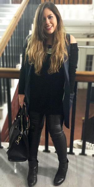 Fashion at London College of Fashion