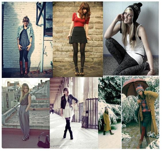 lookbook-collage