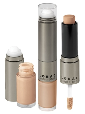 Lorac double feature concealer