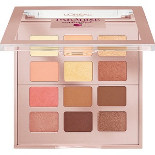L'Oreal Colour Riche Paradise Enchanted Eyeshadow Palette