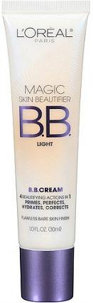 L'Oreal Studio Secrets Magic Skin BB Cream