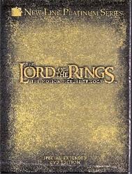 LOTR Series Box Set Cover