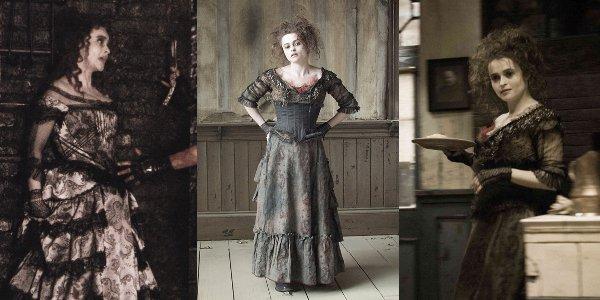 Mrs. Lovett - Sweeney Todd