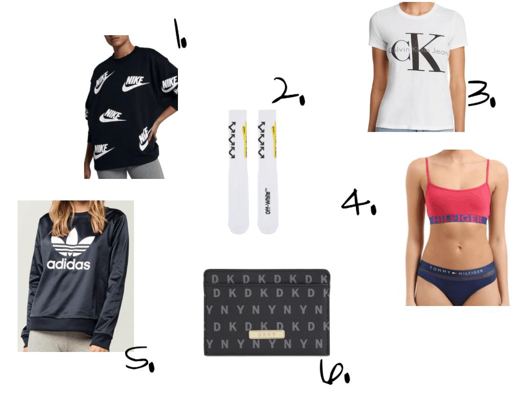 Low-end designer items
