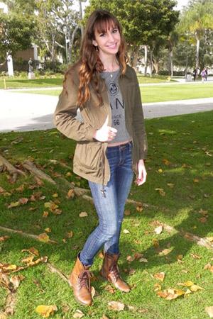 Loyola Marymount University fashion