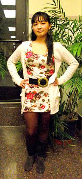 Fashion at Loyola University Chicago