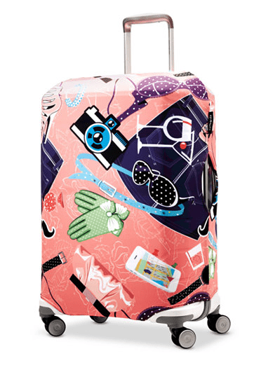 What to ask for this Christmas: Stylish luggage