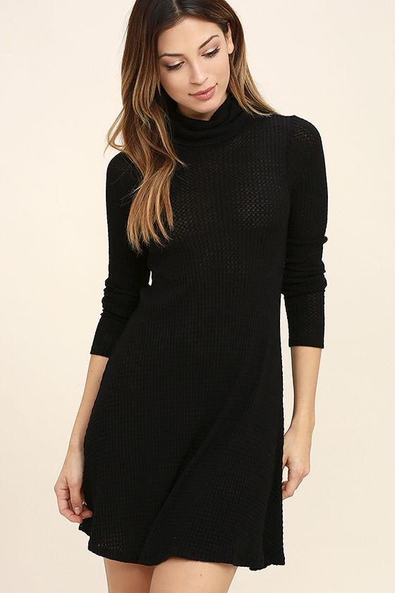 Fabulous Find Of The Week Lulu S Sweater Dress College