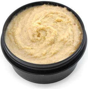 Lush oatfix fresh face mask