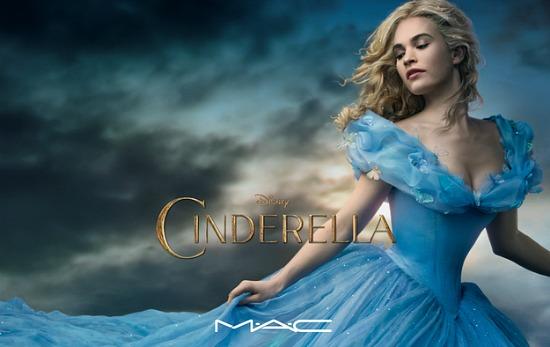 MAC Cosmetics Cinderella