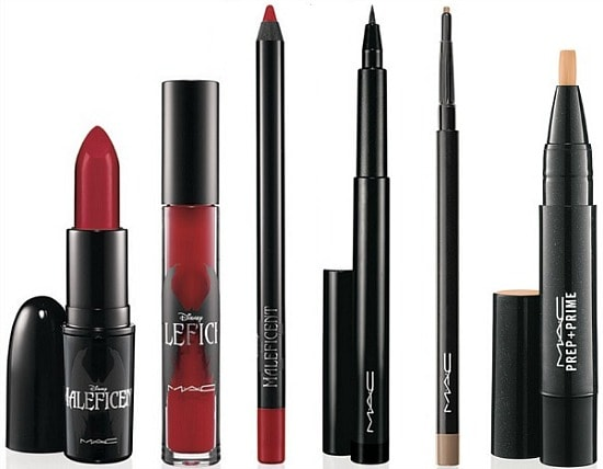 Mac maleficent 1