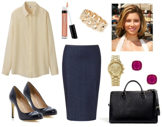 Mackenzie Outfit Inspiration