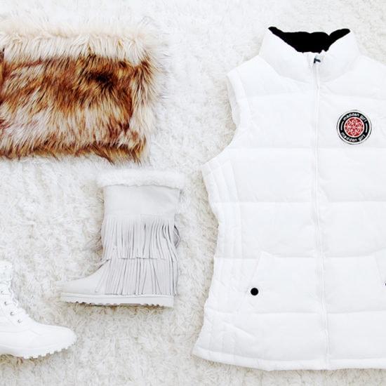 Madden Girl x Kohls winter styles