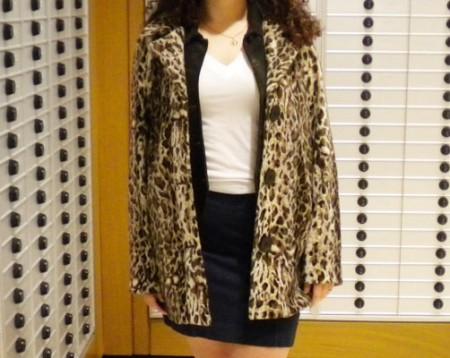 Wesleyan University fashion