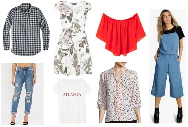 Clothes similar to those by Rachel Rachel Roy or Maison Jules